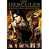 Hercules: Half God, Half Man, All Power [Import]by Paul Telfer