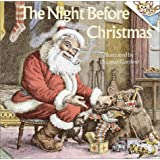 Night Before Christmas (Picturebacks)by Clement C. Moore