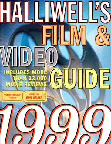 Halliwell's Film & Video Guide 1999 PDF