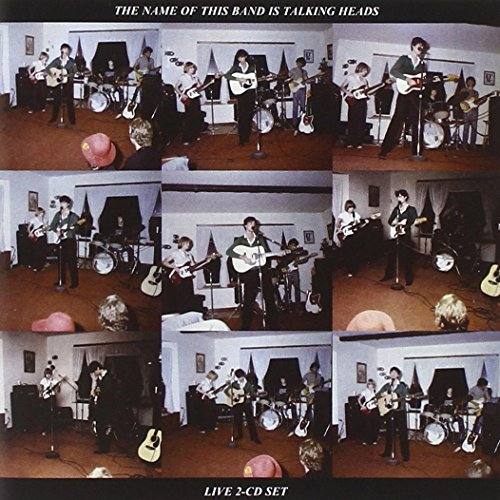 Talking Heads - The Name of This Band Is - Zortam Music