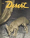 img - for Desert Magazine - January 1947 - Vol. 10, No. 3. Ghost City of the White Hills, Waterhole on the Old Bradshaw Trail, Trail to Acoma, My Friend Bill the Kingsnake, Rock Hunter in the Sawatch Range, Heliotrope Wildlings, etc... book / textbook / text book