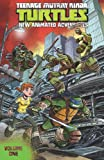 img - for Teenage Mutant Ninja Turtles: New Animated Adventures Volume 1 book / textbook / text book