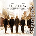 Third Day - Wherever You Are [Dual-Disc]