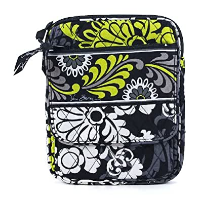 Vera Bradley Mini Hipster Bag Purse Baroque