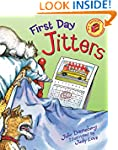 First Day Jitters (Mrs. Hartwells cla...
