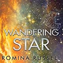 Wandering Star: Zodiac Series #2 Audiobook by Romina Russell Narrated by Rebecca Gibel