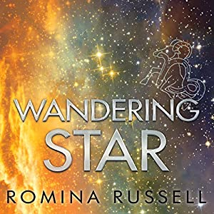 Wandering Star Audiobook