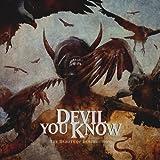 The Beauty of Destruction - Devil You Know