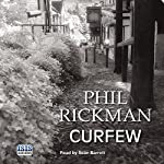 Curfew | Phil Rickman