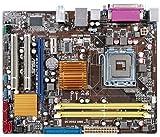 ASUSTek マザーボード Intel LGA775/DDR2メモリ対応 M-ATX P5KPL-AM EPU
