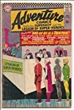 img - for Adventure Comics # 346, 3.0 GD/VG book / textbook / text book