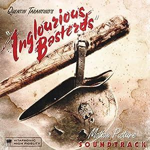 Inglourious Basterds (Vinyl)