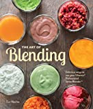 The Art of Blending: Delicious ways to use your Vitamix® Professional Series(TM) Blender
