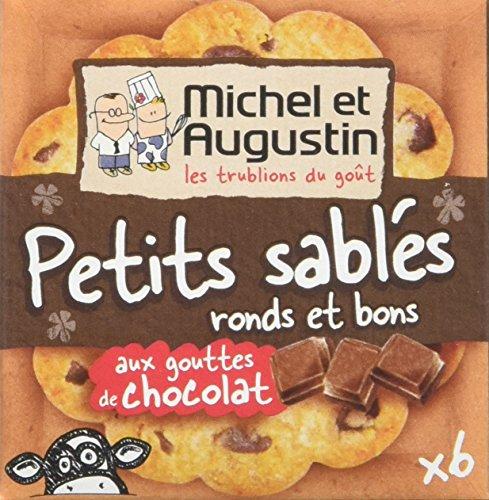 michel-et-augustin-petits-sables-ronds-bons-aux-gouttes-de-chocolat-40-g-lot-de-9