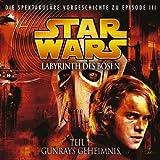 echange, troc Star Wars - Labyrinth des Bösen, Teil 1