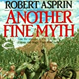 img - for Another Fine Myth: Myth Adventures, Book 1 book / textbook / text book