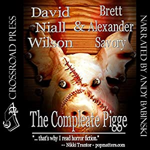 The Compleate Pigge Audiobook