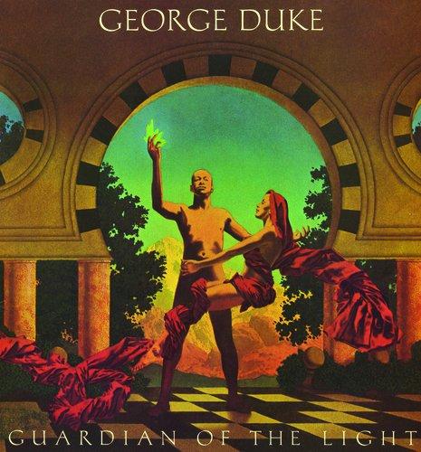 George Duke Cd Covers