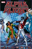 img - for Alpha Flight Classic - Volume 3 book / textbook / text book