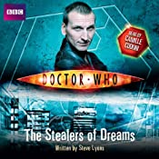 Doctor Who: The Stealers of Dreams | [Steve Lyons]