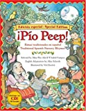Pio Peep! Book and CD (0061116661) by Ada, Alma Flor