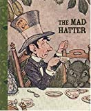 Mad Hatter Mini Journal (Alice in Wonderland)