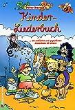 Peter Bursch's Kinder-Liederbuch: …die schönsten und populärsten Kinderlieder für Gitarre