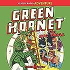 Green Hornet: The Big Deal Radio/TV von Fran Striker, Dan Beattie Gesprochen von:  full cast