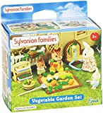 Sylvanian Families Vegetable Garden Set