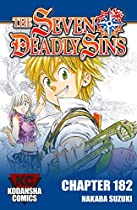 The Seven Deadly Sins #182