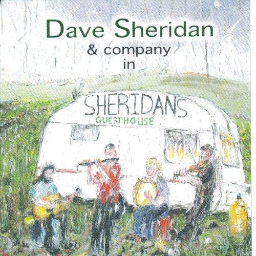 DAVE SHERIDAN : SHERIDANS GUES
