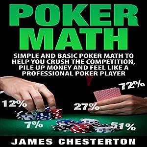 Poker Math Audiobook