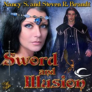 Sword and Illusion Audiobook