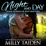 Night and Day Ink, Volume One: BBW Paranormal Shape Shifter Romance | Milly Taiden