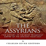 The Assyrians: The History of the Most Prominent Empire of the Ancient Near East |  Charles River Editors