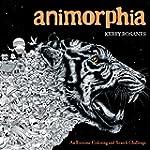 Animorphia: An Extreme Coloring and S...