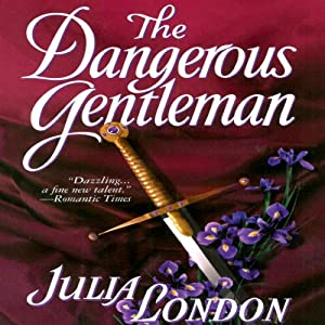 The Dangerous Gentleman Audiobook