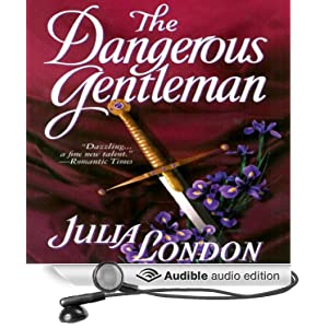 The Dangerous Gentleman - Julia London
