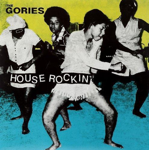 GORIES - HOUSEROCKIN