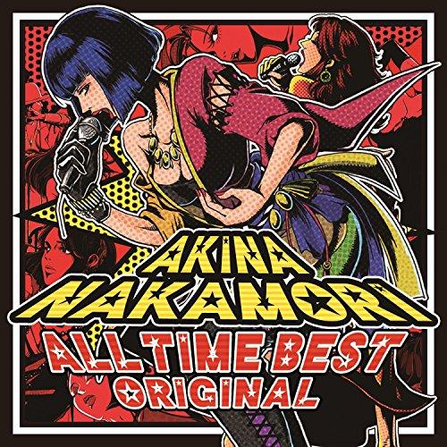 中森明菜のレーベルの枠を超えたベストアルバム「オールタイム・ベスト -オリジナル-」