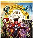 Alice Through The Looking Glass [Blu-Ray]<br>$961.00