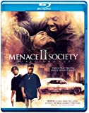 Menace II Society (Director's Cut) [Blu-ray]
