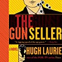 The Gun Seller (       UNABRIDGED) by Hugh Laurie Narrated by Simon Prebble