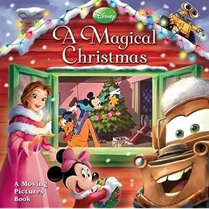 A Magical Christmas