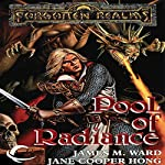 Pools of Radiance: Forgotten Realms: The Pools, Book 1 | James M. Ward,Jane Cooper Hong