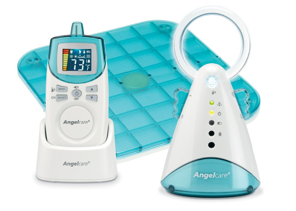 Angelcare movement sensor