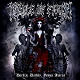 Darkly Darkly Venus Aversa by Peaceville Import