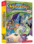 HB Cyberchase Quest Castleblanca (PC...