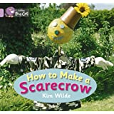 Collins Big Cat - How To Make a Scarecrow: Band 00/Lilac