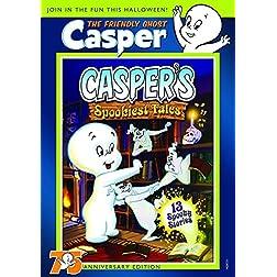 Casper's Spookiet Tales